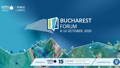 În contextul pandemiei COVID-19, Bucharest Forum abordează începând de azi, într-o ediție maraton, tema rezilienței societăților la șocuri majore