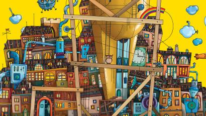 """Festivalul SoNoRo XV """"Pasărea Măiastră"""", o ediție inspirată de Constantin Brâncuși: 31 octombrie - 9 decembrie 2020, la Brașov, Sibiu, București și online"""