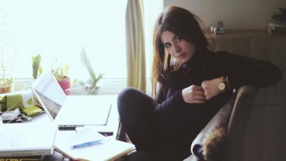 [Start in PR] Beatrice Cristea: Storytelling-ul, deși este un termen firesc în această industrie, nu este ușor. Este poate cel mai dificil lucru al profesiei