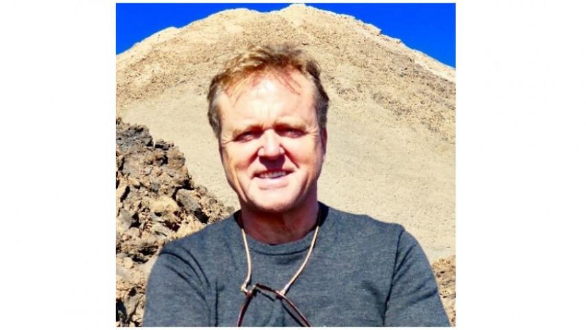Charlie Hiscocks: Am început să lucrez în industrie în anii 1980, când eficiența nu era în toate cazurile cuvântul cheie, ci obținerea succesului