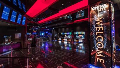 Din octombrie, mai mult CINEMA în Timișoara:În premieră, VIP și Dolby Atmos la Cinema City Iulius Town, acum extins și complet renovat
