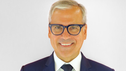 Alexis Nasard se va alătura Kantar în rolul de CEO