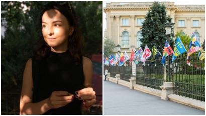 42 de steaguri noi pentru județele din România