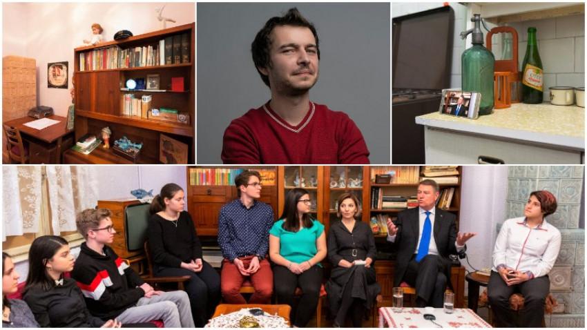 Cosmin Pojoranu: România rămâne singura țară din estul Europei care nu are un muzeu al istoriei recente să spună povestea vieții de zi cu zi din perioada comunistă