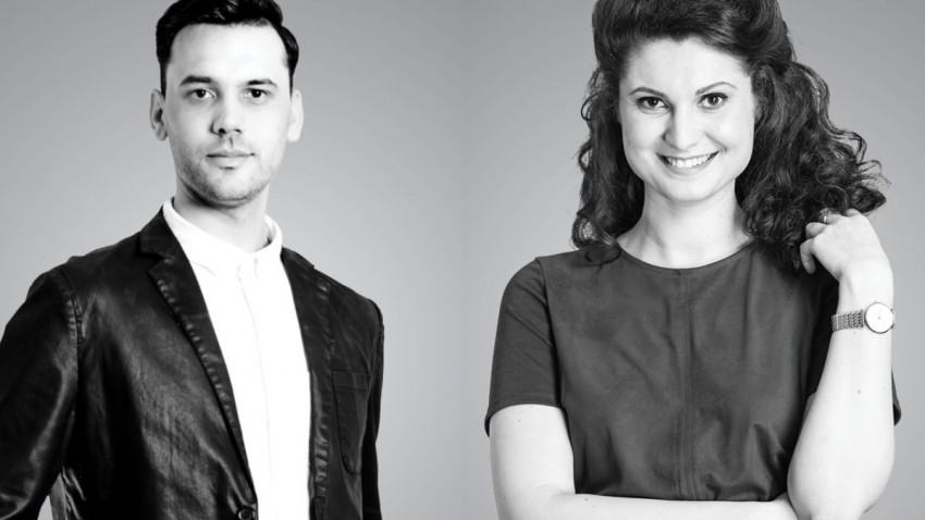 [Cu toţii pe Tik Tok] Cristiana Pană & Marius Marin: TikTok este pur și simplu alt univers, separat de toate celelalte platfome sociale