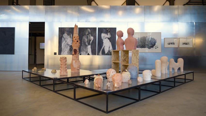 S-a încheiat DIPLOMA, festivalul noii generații de artiști, arhitecți și designeri