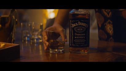 Prima campanie globala Jack Daniel's - 'Make it Count'
