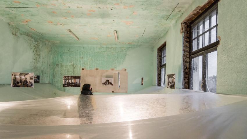 Proiecție de film, tur ghidat de expoziție și lansare de carte, în ultimul weekend al Bienalei timișorene de arhitectură Beta 2020