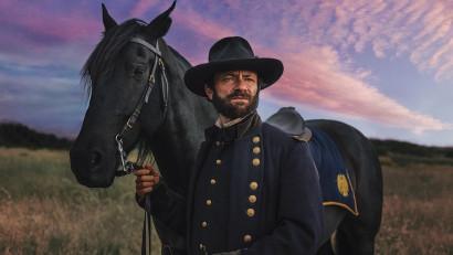"""HISTORY difuzează, în premieră, miniseria istorică """"GRANT"""", produsă de Leonardo DiCaprio"""