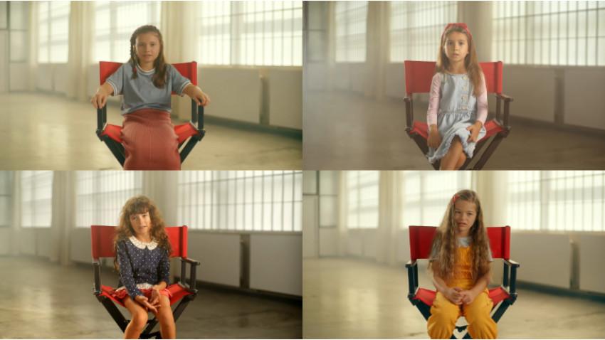 Într-un experiment social, REGINA MARIA a întrebat copiii ce părere au despre meseria de doctor