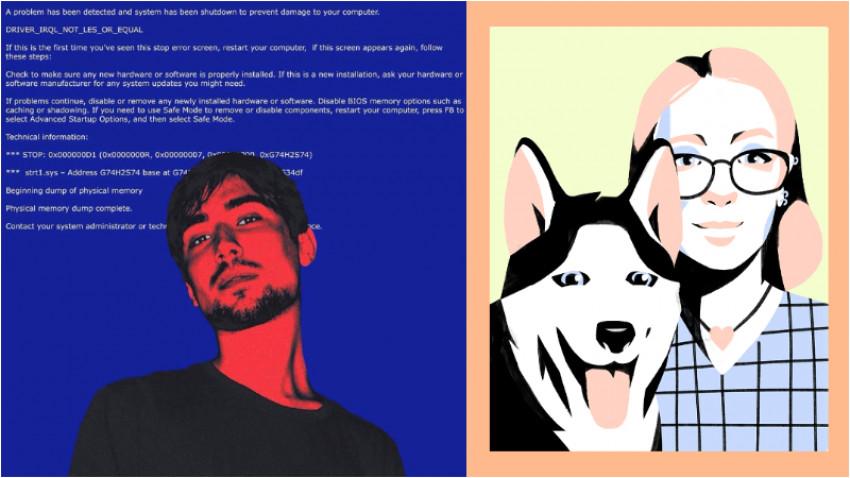 [fresh & design] Maks Graur: Când n-am inspirație, schimb profesia pe o zi