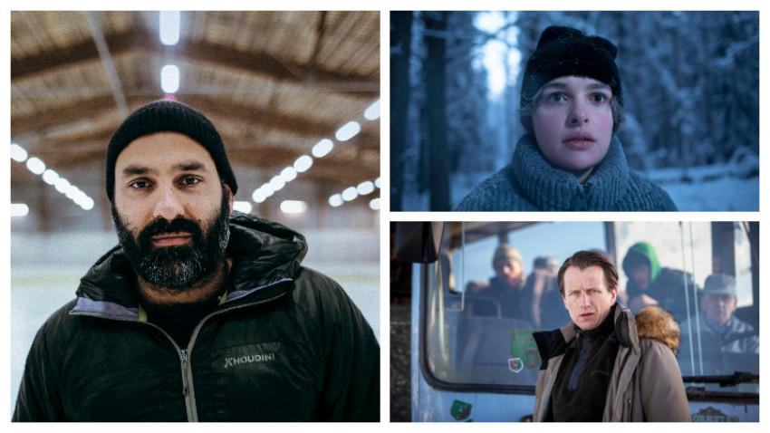 Peter Grönlund, regizor Beartown: O mână de oameni care locuiesc într-o societate închisă, trebuie să își stabilească propriile reguli pentru a supraviețui