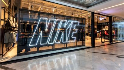 Noul Flagship store Nike din România s-a deschis în AFI Cotroceni