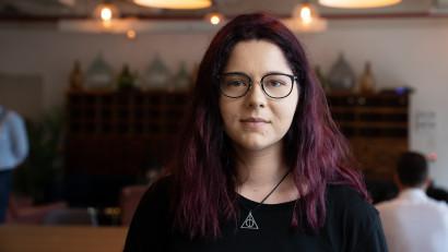 """[Start in PR] Sabina Gealatu: Partea """"glam"""" într-adevăr există, dar nu e nici pe departe cea mai importantă"""