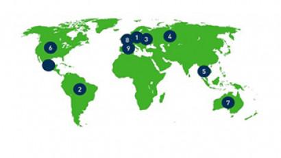 Primul studiu global asupra obiceiurilor de curățare a pielii,realizat de CeraVe