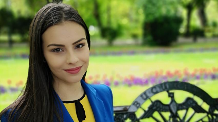 [Start in PR] Ioana Vlasceanu: Ceea ce cred eu că arată sau sună bine nu este neapărat valabil și pentru publicul larg