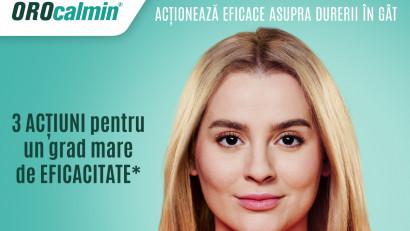 Zentiva Romania - OROcalmin