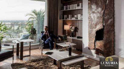 """Brands&Bears pune pe hartă """"Adresa succesului"""",prin comunicarea dezvoltată pentru LUXURIA Residence"""