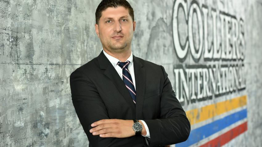 Colliers: Piața logistică și industrială din România va depăși 5 milioane de metri pătrați la sfârșitul anului 2020. Există încă loc de creștere