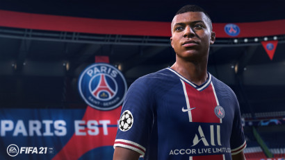 EA SPORTS FIFA 21, cea mai nouă ediție a popularei francize de jocuri video, se lansează global astăzi
