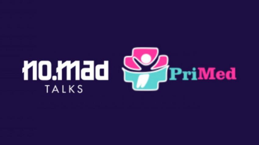 NO.MAD Talks lansează Healthy Freelancer, asigurări medicale pentru freelanceri și micii antreprenori.Pachete speciale și discount-uri pentru servicii medicale, în parteneriat cu Clinica PriMed