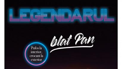 40 de ani de la lansarea blatului PAN® - cel mai îndrăgit produs de la Pizza Hut