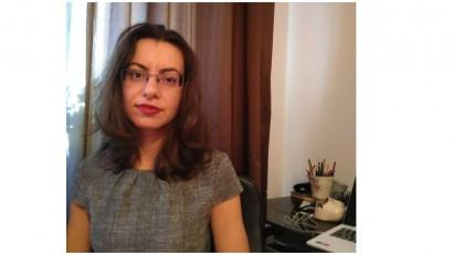 [De la IQads] Alina Stanciu: Am acceptat cu teamă ingrata misiune de a comenta, uneori în termeni nefavorabili, munca unor reputați copywriteri
