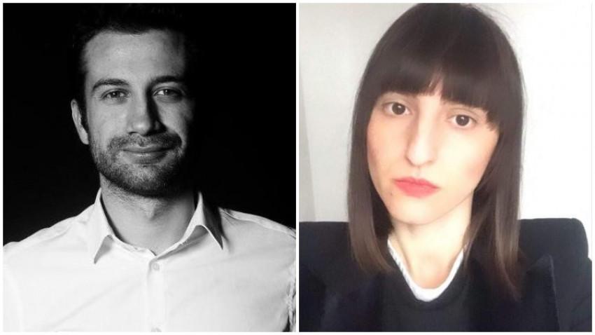 """[Cu toţii pe Tik Tok] Florentina Dinu & Alexandru Tunaru: Mai toate brandurile care intra pe TikTok sunt in logica de """"facem un statement"""""""