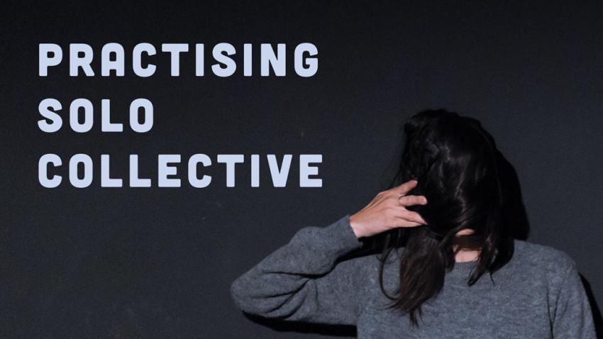 Practising solo collective.Instalații și video performance-uri, prezentate în premieră în cadrul la eXplore festival, ediția 15