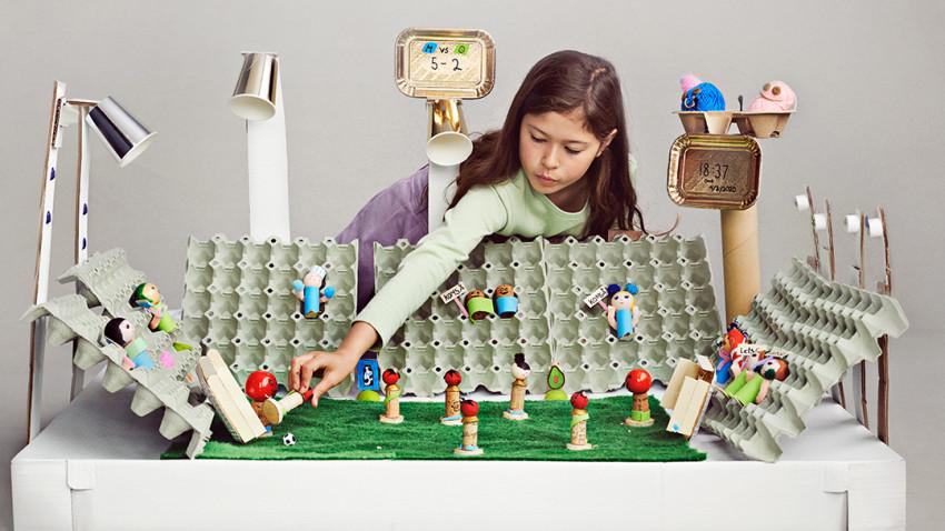Copiii își imaginează viitorul în noul video realizat de Pandora pentru Ziua Internațională a Drepturilor Copiilor