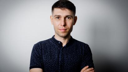 Vadim Ciobanu: Îmi place să fac marketing în Messenger. Aici ai contact direct cu fiecare persoană, nu doar cu o audiență anonimă ce corespunde unor criterii
