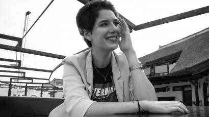 [Cu toţii pe Tik Tok] Roxana Păduraru: TikTok este mișto și din fericire e loc pentru toată lumea. Vorbim de toate categoriile de vârstă și toate clasele sociale