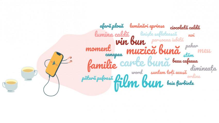Studiu Storia.ro: Ce înțeleg românii prin starea de bine acasă