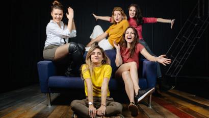 16 spectacole inedite invită publicul din București la distracție în cadrul Festivalului Național de Improvizație - !MPRO 8