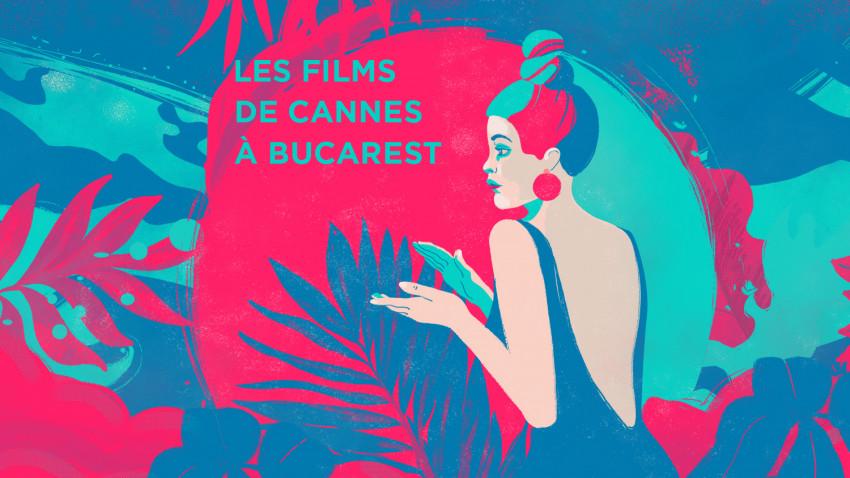Mia își ratează răzbunarea, Imaculat și Videograme dintr-o pandemie premiate în cadrul celei de-a 11-a ediții Les Films de Cannes à Bucarest