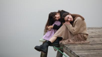 [REC si la podcast] Maria Mărgărit & Ioana Popescu: Ne saturasem sincer de reguli, de parenting, de egouri galagioase, de felul in care ne judecam pe noi si pe celelalte