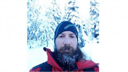 [Viața la țară] Bogdan Gherghel: E greu să te simți departe, iar asta nu se va schimba prea curând