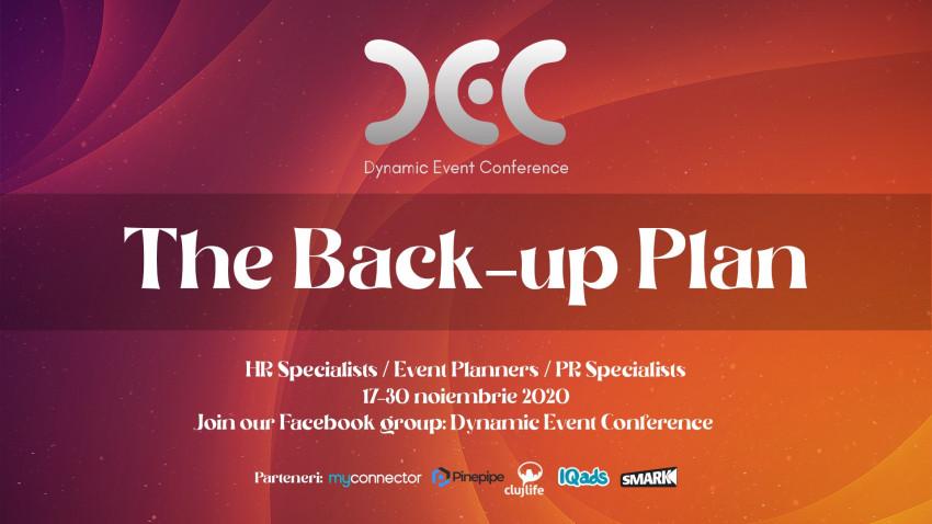 Dynamic Event Conference IV reunește orizonturile alternativelor din industria organizării de evenimente