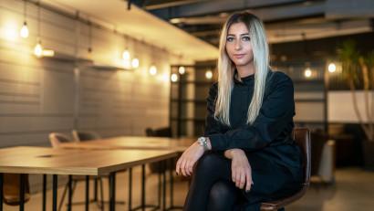Andra Panaitescu este noul Client Service Director al Mullen România