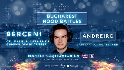 "Berceni desemnat ""Cel mai bun cartier de gaming"" din Capitală în cadrul Bucharest Gaming Week"