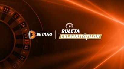 BETANO a provocat vedetele din România la un joc interactiv de ruletă,într-o campanie semnată de Oxygen