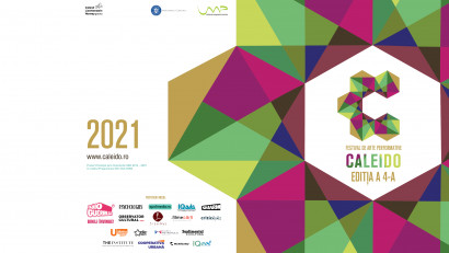 Festivalul multicultural de arte performative Caleido amână cea de-a patra ediție.Spectacolele vor avea loc în 2021