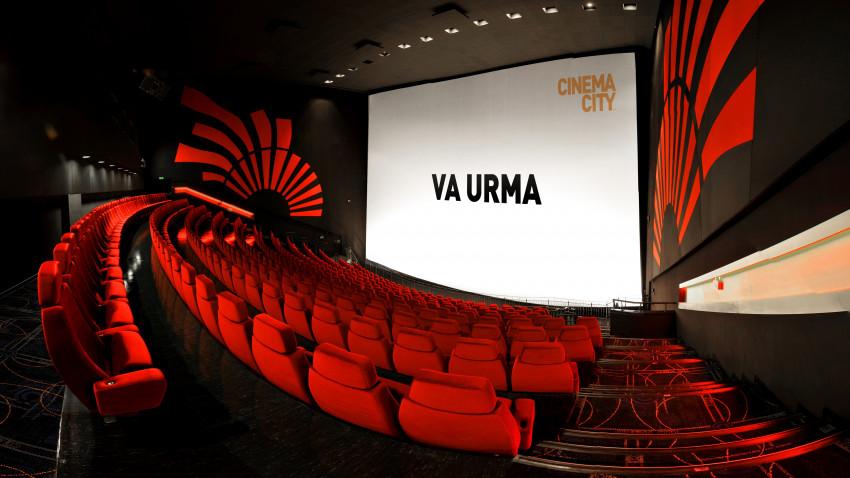 Cinema City își suspendă activitatea în întreaga țară