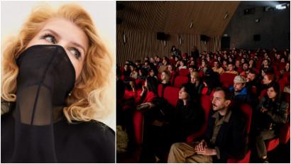 Alina Gavrilă-Borțun: Bucharest Fashion Film Festival inseamna de 3 ani, un soi de Baile Herculane pentru Fashionista din mine