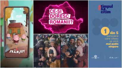 Leo Burnett Bucharest, împreună cu Telekom Romania și Curtea Veche, finaliști la Effie Awards Europe 2020