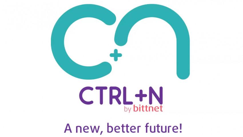 Beans United semnează campania de marketing pentru CTRL+N, proiectul Bittnet Training de reconversie în educația digitală