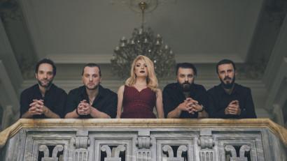 [Single de România] Olympus Mons: Orice tip de comunicare, fotografii și chiar felul în care arătăm, contează la fel de mult ca și muzica