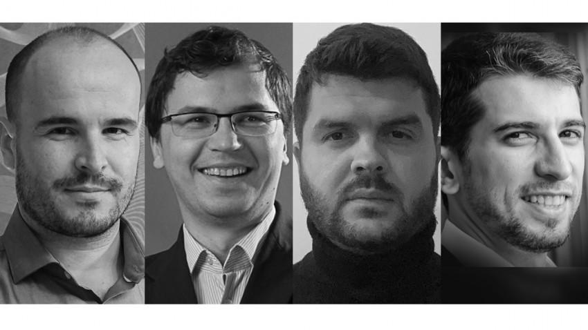 Point Pickup Technologies, platforma digitală de curierat B2B dezvoltată deechipa de programatori români a Cheil | Centradea primit o finanțare de 30 milioane de dolari de la Brown Brothers Harriman & Co