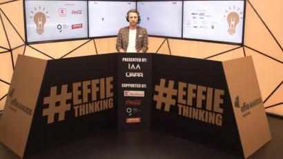 EFFIE 2020: Grand EFFIE a fost câştigat de campania The Banknote Concerts. Titlul clientul anului le-a revenit celor de la Samsung Romania si Telekom, titlul brandul anului a fost castigat de Samsung si Telekom, iar agenția anului Leo Burnett