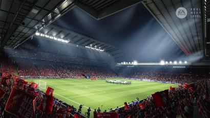 EA SPORTS FIFA 21 oferă cea mai autentică experiență de joc prin intermediul consolelor de nouă generație